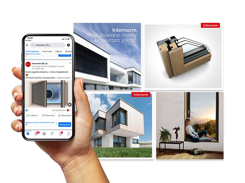 ARM NowaStrona GRAFY Portfolio Projekty DIGITAL INTERNORM 2