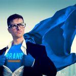 Brand hero w komunikacji marki