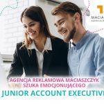 Junior account executive [REKRUTACJA]