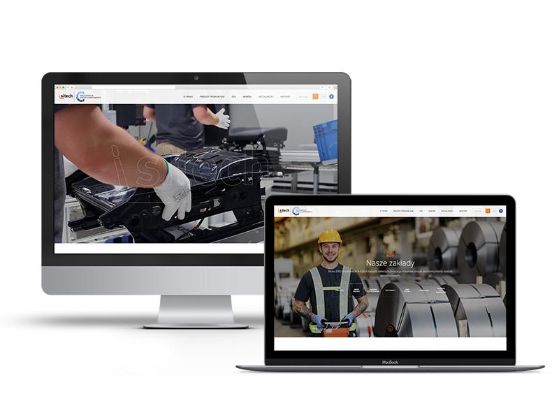 ARM NowaStrona GRAFY Portfolio Projekty WWW SITECH 2