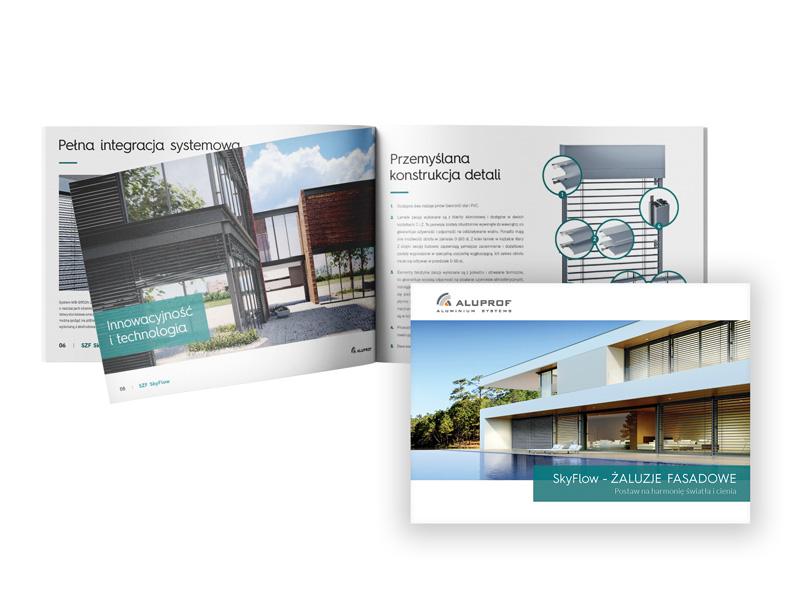 ARM NowaStrona GRAFY Portfolio Projekty PRINT ALUPROF 2 1